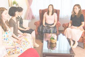 スピリチュアルイベント・瞑想会・ワークショップ